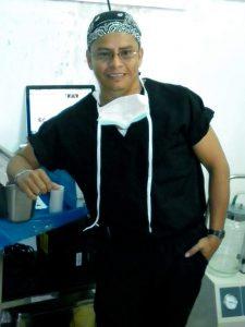 Dr. Salas 2
