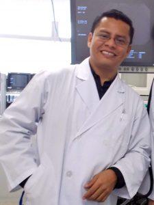 Dr. Salas