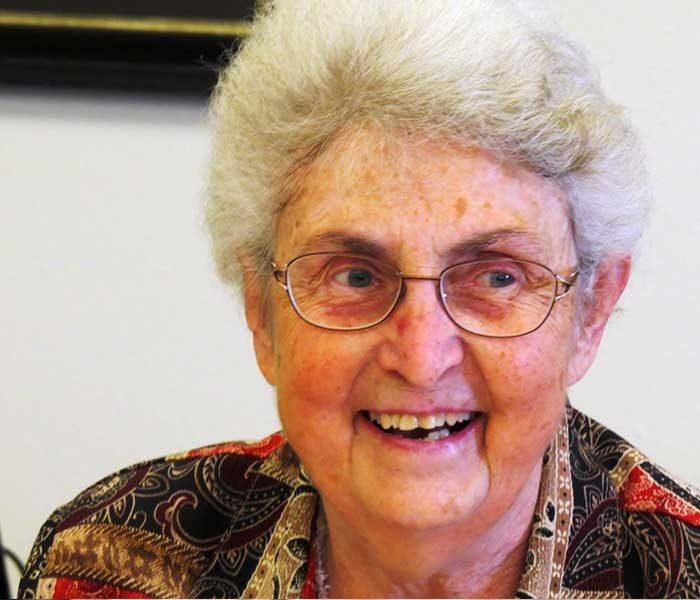 Sister Ann Foundress