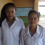 Juniesca & Karla