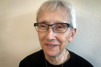 Susan Stucki