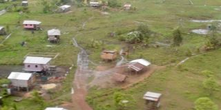 Bilwi from the Air
