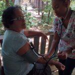 Medical student Carol-year 4