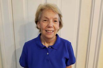 Paula Elmer