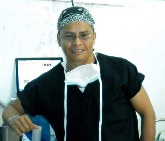 Dr Salas