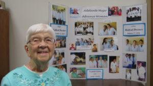 Sister Stella Marie