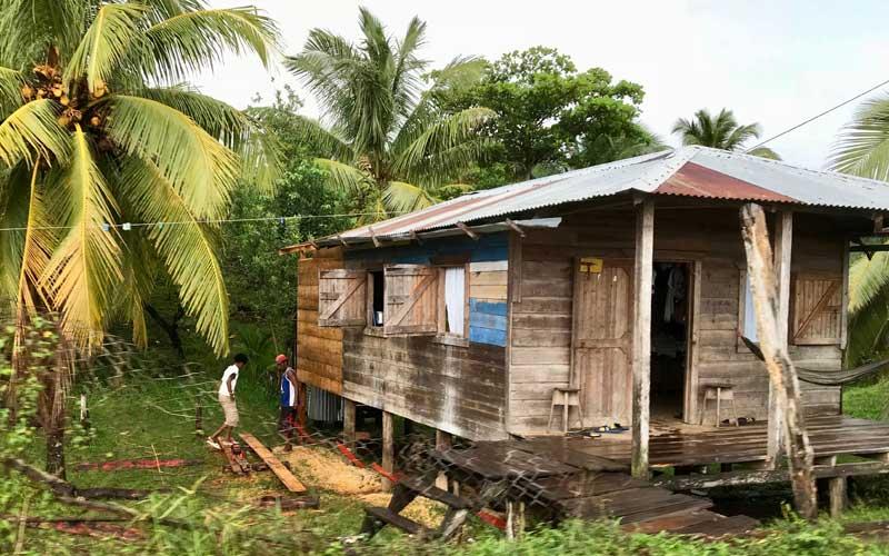 nicaragua home